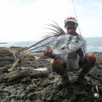Costa Rica Wildfishing