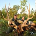 Black Horn Trophy Hunts
