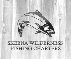 Skeena Wilderness Fishing Charters