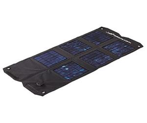 Brunton EXPLORER20™ – 12V & USB Foldable Solar Panel