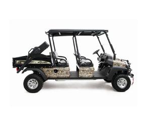 Rustler™ New Holland Utility Vehicle