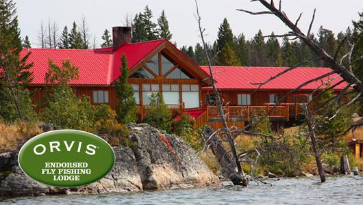 Stoney Lake Lodge