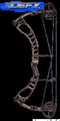 DEFY bow by G5