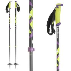 Black Diamond Carbon Probe Ski Pole