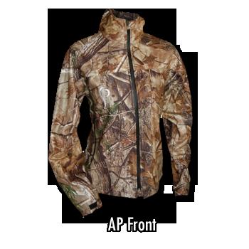 PROIS Hunting Ladies Eliminator Rain Jacket