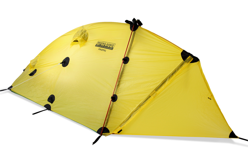 Brooks Range Mountaineering Propel Tent