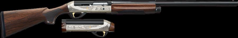 Benelli Legacy Shotgun