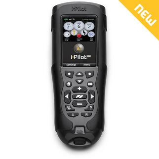 i-Pilot Link Integrated GPS Trolling System
