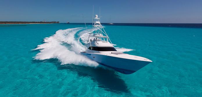 Luxury Fishing Charters