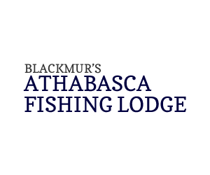 Blackmur's Athabasca Fishing Lodges