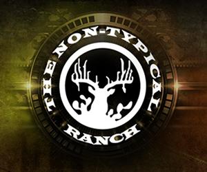 The Non-Typical Ranch: Big Texas Deer!
