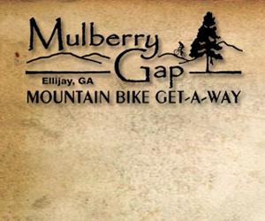 Mulberry Gap Mountain Bike