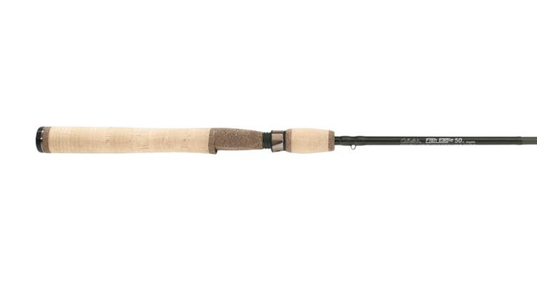 Cabela&#8217;s Fish Eagle<sup>&reg;</sup> 50 Spinning Rods