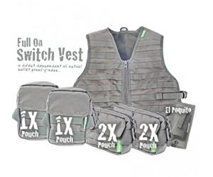 Full On Switch Vest